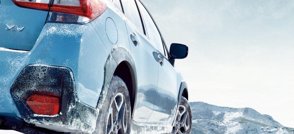 XV ハイブリッドの新型の発売日はいつ?価格や燃費は?   SUV Fan